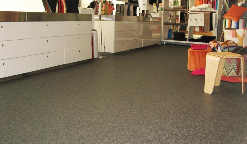 commercial workshop flooring